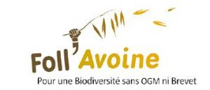 logo de l'association Foll'avoine