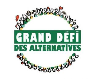 logo du grand défi des alternatives