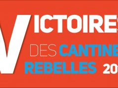 Cantines rebelles 2017