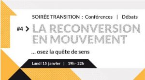 Conférence Make It transition