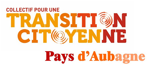 Collectif transition citoyenne - Pays d'Aubagne
