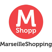 Logo Marseille Shopping