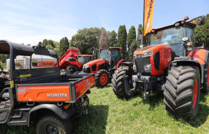 professionnels animations salon des agricultures de provence