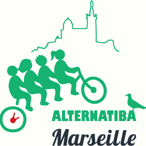 logo Alternatiba Marseille
