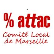 logo Attac Marseille