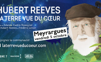 """La terre vue du coeur"" projection à Meyrargues"