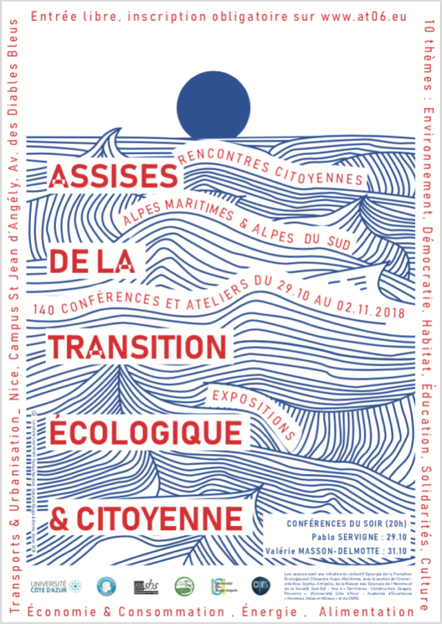 Assises Transition Alpes Maritimes