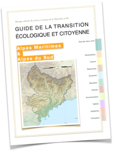guide transition Alpes Maritimes