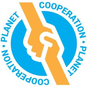 Cooperation Planet logo