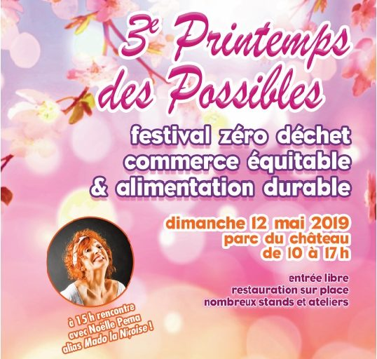 3e printemps des possibles