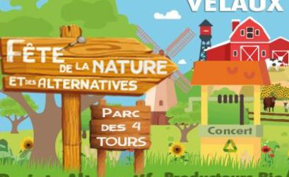 fête nature et alternatives Velaux