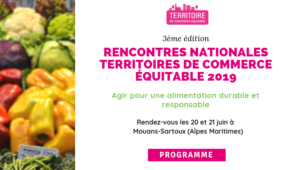3e Rencontres Commerce Equitable
