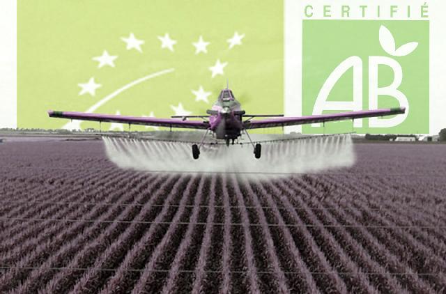 Le Bio menacé par l'Europe