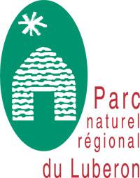 logo du Parc Naturel Régional du Luberon