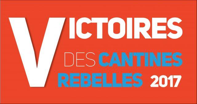 Briançon récompensée aux Cantines rebelles 2017