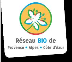 logo Bio de Provence