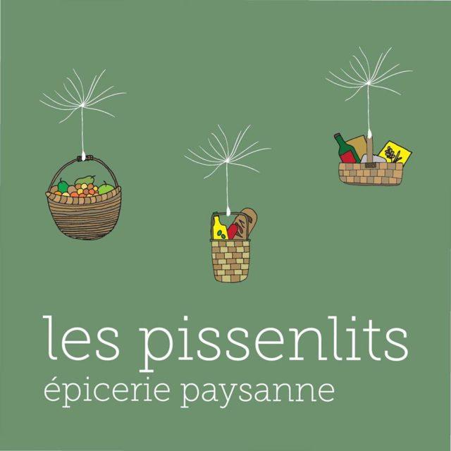 les Pissenlits accueillent l'Apéroue