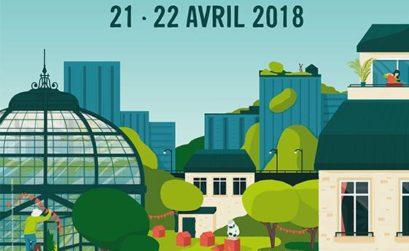 Marseille et l'agri urbaine