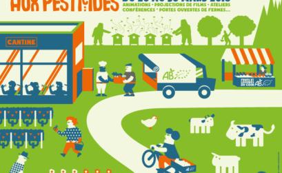 13ème Semaine sans pesticides