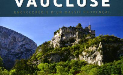 Les Monts de Vaucluse, ouvrage collectif