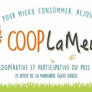 Coop la Meute à Grasse (06)