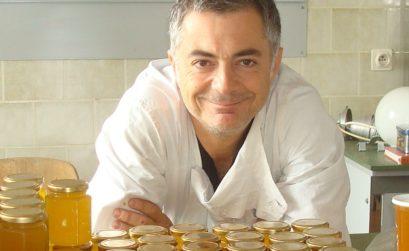 L'apiculture de M. Perosanz
