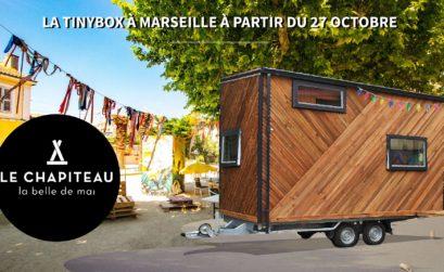 la TinyBox à Marseille
