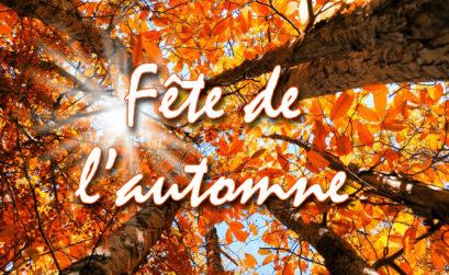 Roquevaire et la fête de l'automne