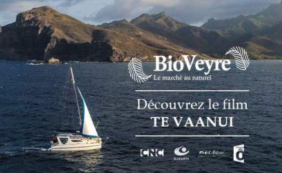 Bio Veyre fête ses 10 ans avec la projection du film Te Vaanui