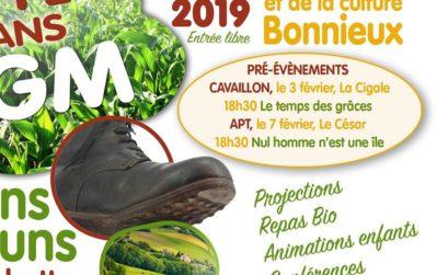 les biens communs, thème de la 11e faites sans OGM