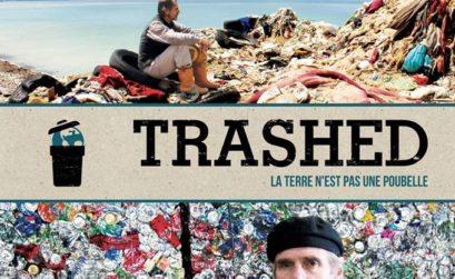 Trashed, la terre n'est pas une poubelle