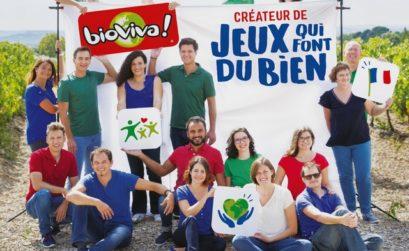 l'équipe Bioviva
