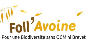 faites sans OGM avec Foll'Avoine