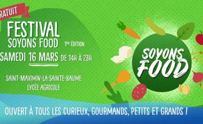 Festival Soyons Food