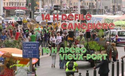 Agro-parade 2019