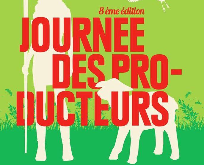 journée des producteurs entre Crau et Camargue
