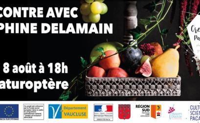 Expo D. Delamain