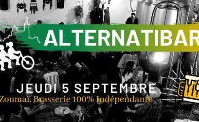 AlternatibaR à Marseille