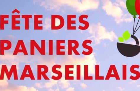 fête des Paniers marseillais septembre 2019