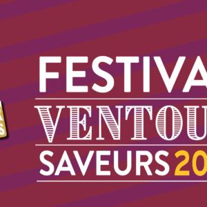 festival Ventoux Saveurs 2019