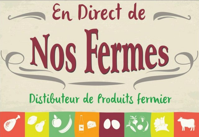 logo En Direct de nos fermes