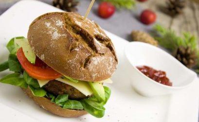atelier veggie burger
