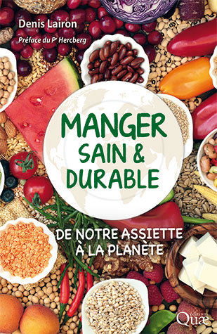 D. Lairon plaide pour un changement radical de modèle agricole et alimentaire