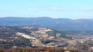 Luberon et Monts de Vaucluse