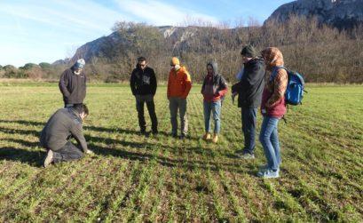 PNR Sainte-Baume et transition écologique