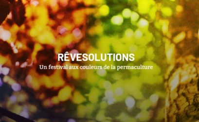 Rêvesolutions le festival 2020