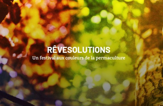 Rêvesolutions le festival 2020