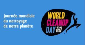 journée nettoyage en Provence