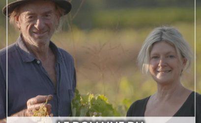 la ferme de Marc et Shirine