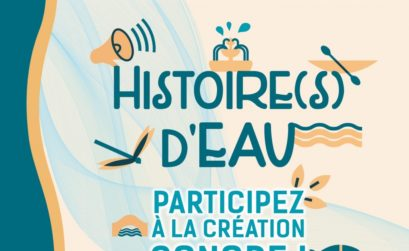 Histoire(s) d'eau en Verdon